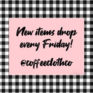 New Listings Every Friday!